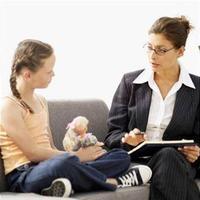 Детский и семейный психолог