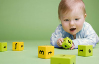 Группа раннего развития 6 месяцев - 3 лет